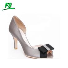 zapatos de vestir elegantes del alto talón para las mujeres