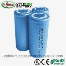 Densidade de alta energia 3.2V 5ah LiFePO4 Bateria para tocha
