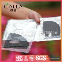 Fabricante Fornecedor Bambu carvão Cleansing Mask com alta qualidade
