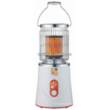 ceramic heater for korea 2012 best selling 2000W