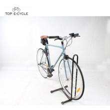 Niedriger Fabrikpreis bafang 250W Getriebemotor einzelnes Geschwindigkeit elektrisches Fahrrad