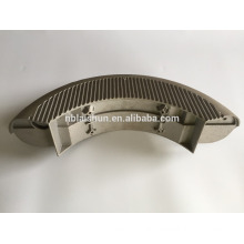 precision custom magnesium alloy die casting process parts aluminium cast parts