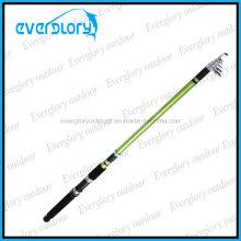 Popular e barato Tele Spin Rod Pesca Rod