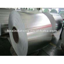 6063 rollo de aluminio bobina