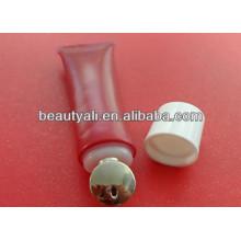 Baumes à lèvres tubes PE