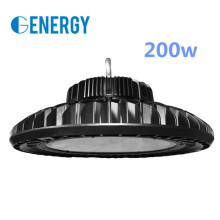 ufo led high bay light 200w high bay light