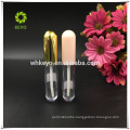 custom lip gloss containers transparent lip gloss packaging empty liquid lipstick container lip gloss packaging