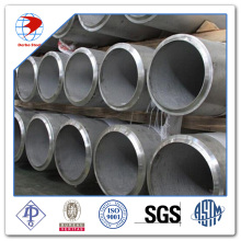 alloy steel pipe 12cr1movg for boiler industry