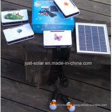 Solar Portable Power Source Energy System Made in China Factory