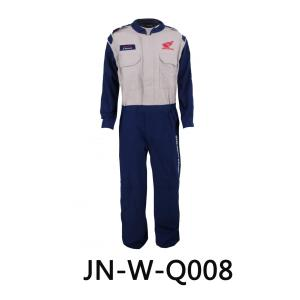 Auto Fitting and Repair Working Uniform