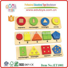 Educational Toy Math Puzzle