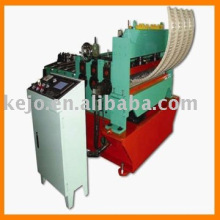 Plate Bending Machine and Metal Bending