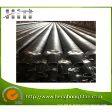 100% Welded Stainless Steel Fin Tube 304 for Condensing Boiler