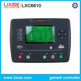 LXC6610 LIXiSE intelligent genset remote control panel