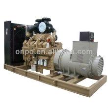 60Hertz 850kva generadores diesel
