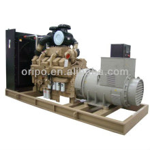 60Hertz 850kva geradores diesel