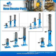 Буфер для лифтов / лифтовый масляный буфер / гидравлический буфер для лифта