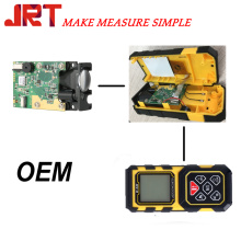 Accurate Infrared Distance Meter