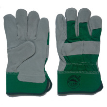 Industial Leather Working Gloves