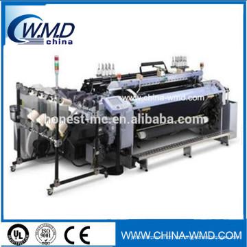 Máquina de telar de pinzas al por mayor de China para tela