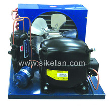 Unidade de Compressor (Série SC)