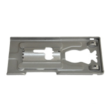 Metal Stamping Welding Base Plate Assembly Parts (type6)