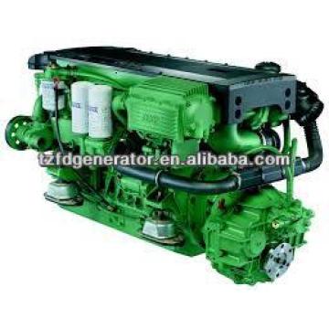 ABS, BV, CE approuvé top fabricant vente volvo penta moteurs diesel marins