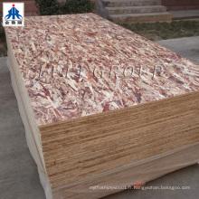 OSB pour les meubles