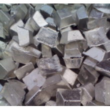 China Pure Magnesium Ingot for Sale