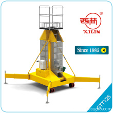 Xilin GTTY25 electric aerial work platform