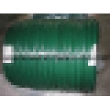 El alambre de cobre revestido del PVC de la alta calidad en precio competitivo
