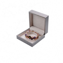 High Quality Gold Silver Packaging Jewelry Boxes Ring Bracelet Necklace Pendant Jewellery packaging box