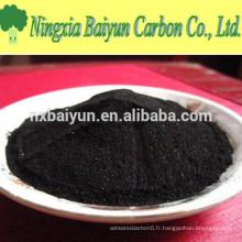 150 mesh bois base de charbon actif prix par tonne