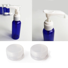 Fashion Portable Lotion Foam Pump Cap Bottles Cosmetics Bottles Travel Suit (PT04)