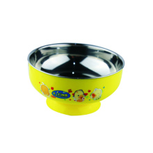 300 ml Stainless Steel Bowl With Bottom