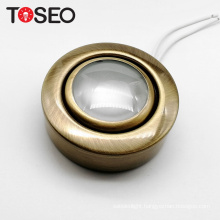 12v G4 mini Surface mounted led downlight 1w 2w 10w 20w cabinet light