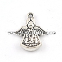 Angel shape necklace pendant
