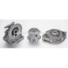china manufacturer aluminum die casting motor Parts,investment casting