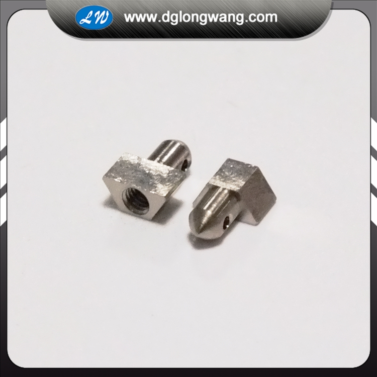 Steel Micro Machining