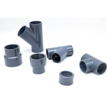 PVC-U Chemical Resistance Drainage Pipe for Tap Water
