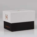 Men Watch Boxes Gift Packaging With Lid