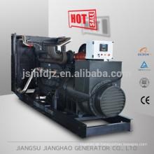 Großverkauf der Fabrik China Shangchai Motor 445KW Dieselaggregat