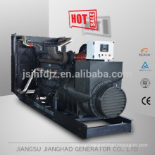 Factory Direct sell China Shangchai engine 445KW Diesel Generator set