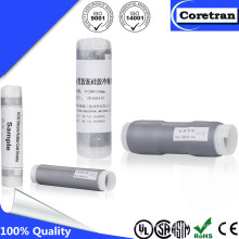 Excellent Tear Resistance Fluid Splashes Resistant Silicone Cold Shrink Tube with Mastic