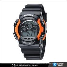 Relógio digital de homens de alta qualidade