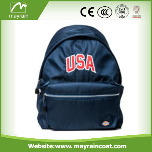 Solid School Bags