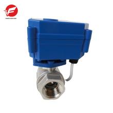 Professional Pneumatic flow injector control valve