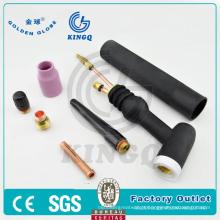 Kingq Wp12 Cobre TIG Soldagem Collet Série 85z com Ce