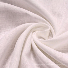 100% Pure Linen Fabric Pure Solid Color Linen Fabric