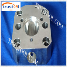 CNC Hobby Router Machinery Parts
